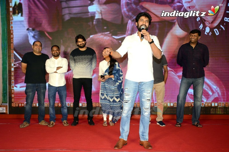 'Gang Leader' Press Meet