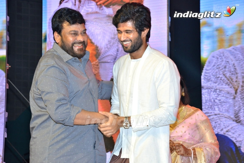 'Geetha Govindam' Success Celebrations