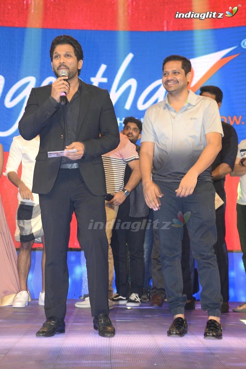 'Geetha Govindam' Audio Launch