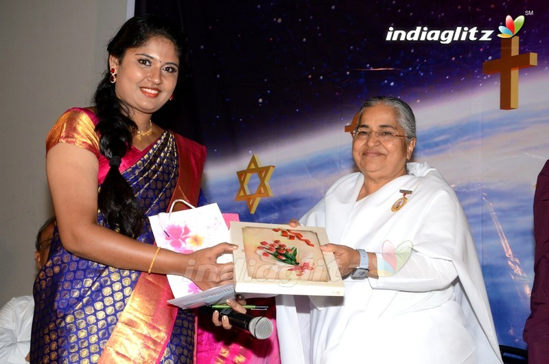 'God Of God's' Audio Launch