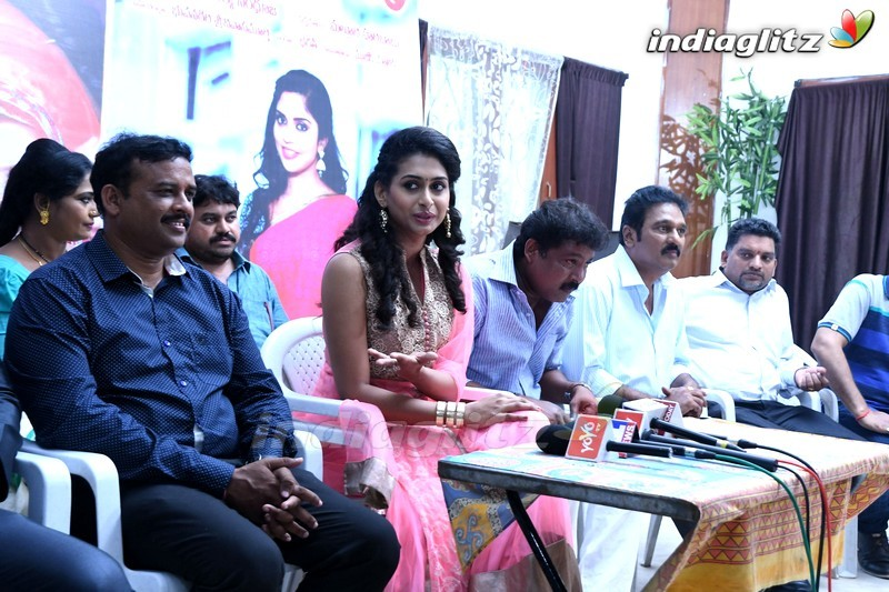'Goli Soda' Press Meet