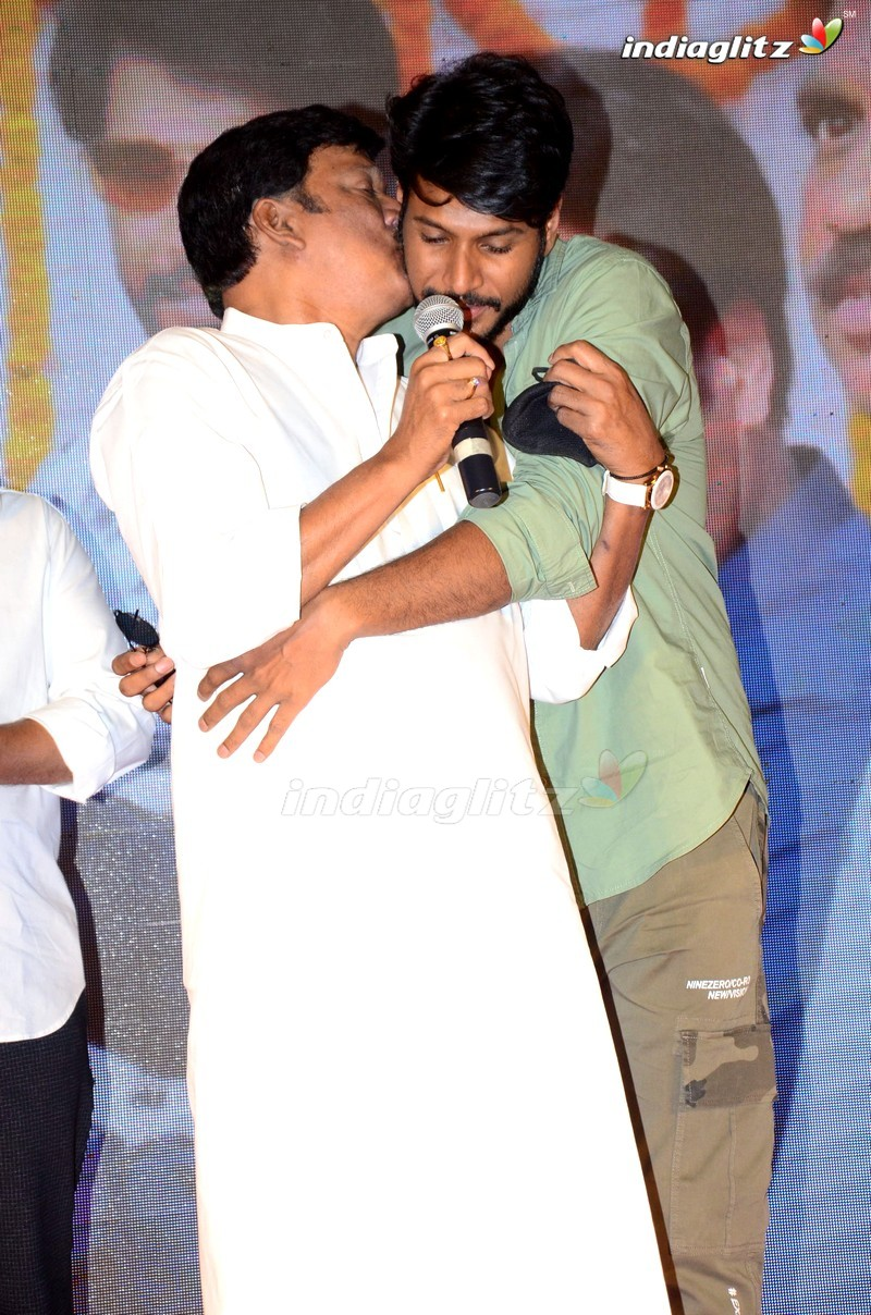 'Gully Rowdy' First Look Launch