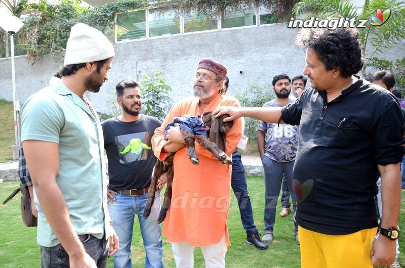 'Mithai' Movie Launch