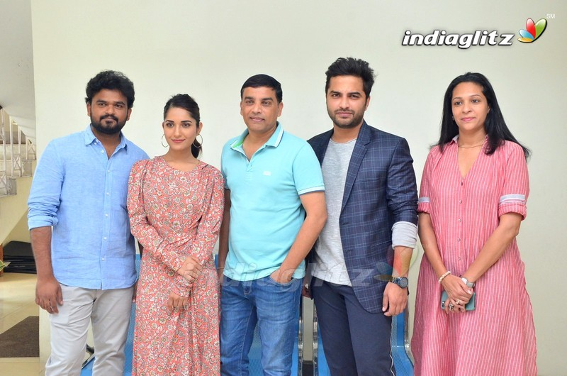 'HIT' Trailer Launch