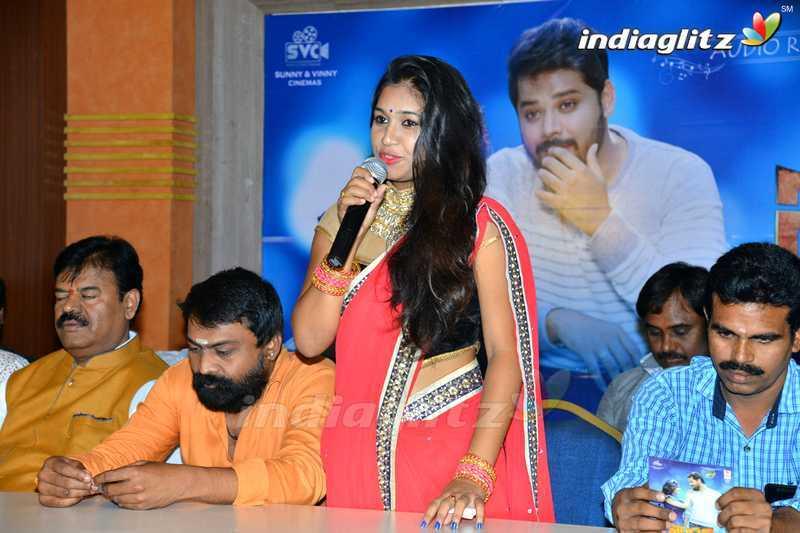 'Indavi' Audio Launch