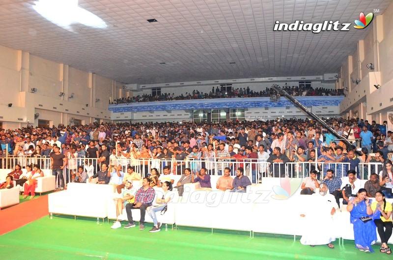 'Jaanu' Pre Release At Vizag