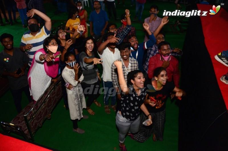 'Jathi Ratnalu' Pre Release Event