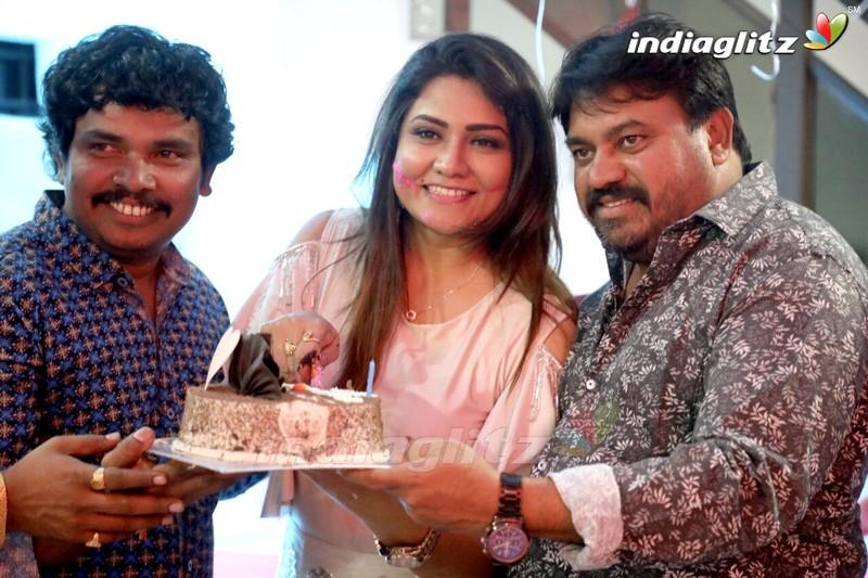 Jyothi Birthday Party