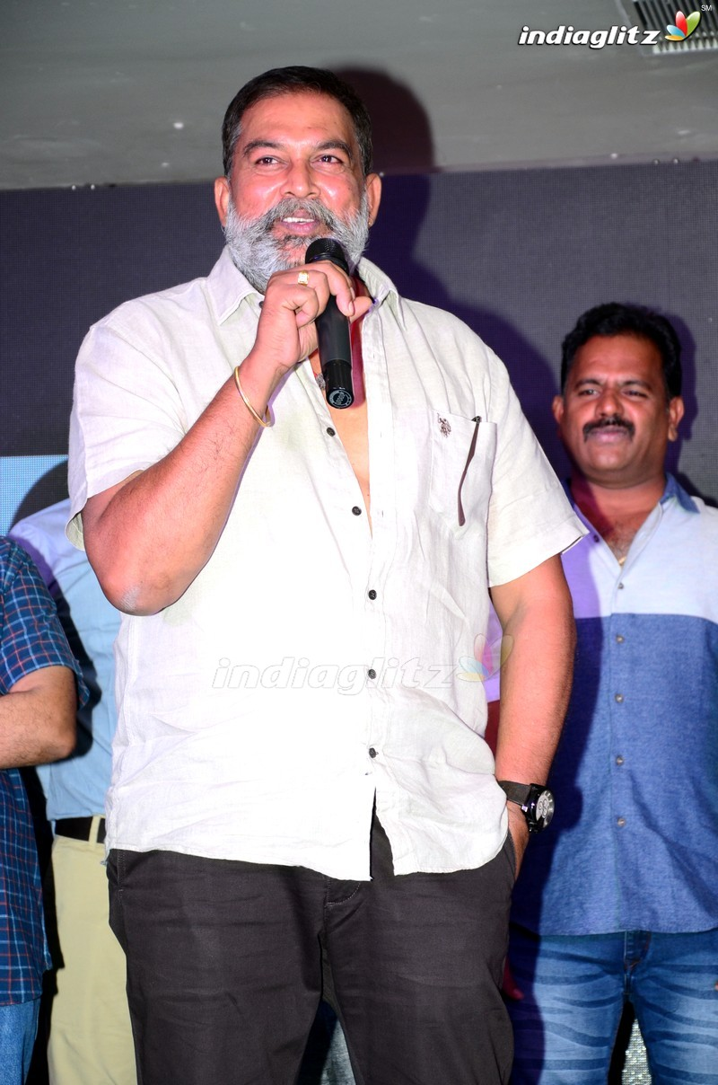 'Kaasi' Pre Release Event