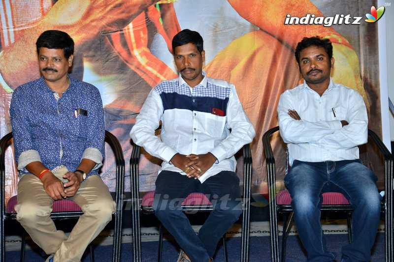 'Kalyan Fan Of Pawan' Motion Poster Launch