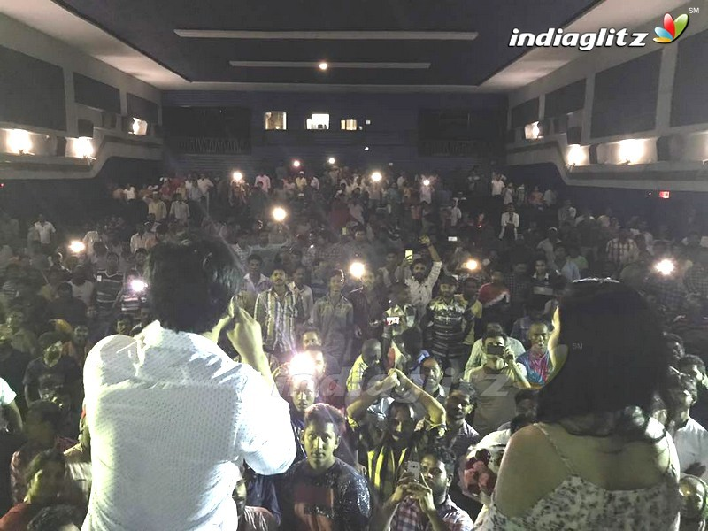 'Keshava' Success Tour @ Vizag