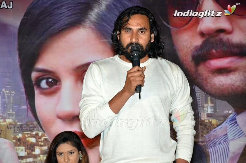 Events - Kothaga Vunnadu Audio Launch Movie Launch And -1735