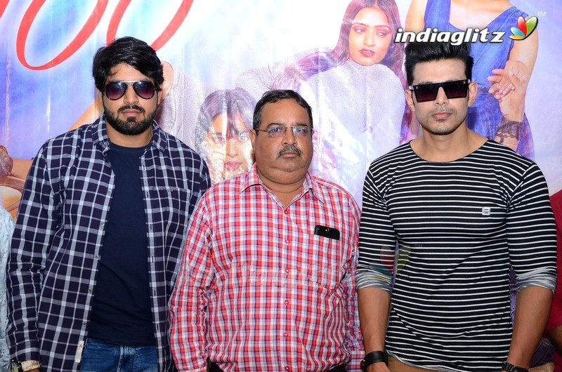 'KS 100' Success Meet