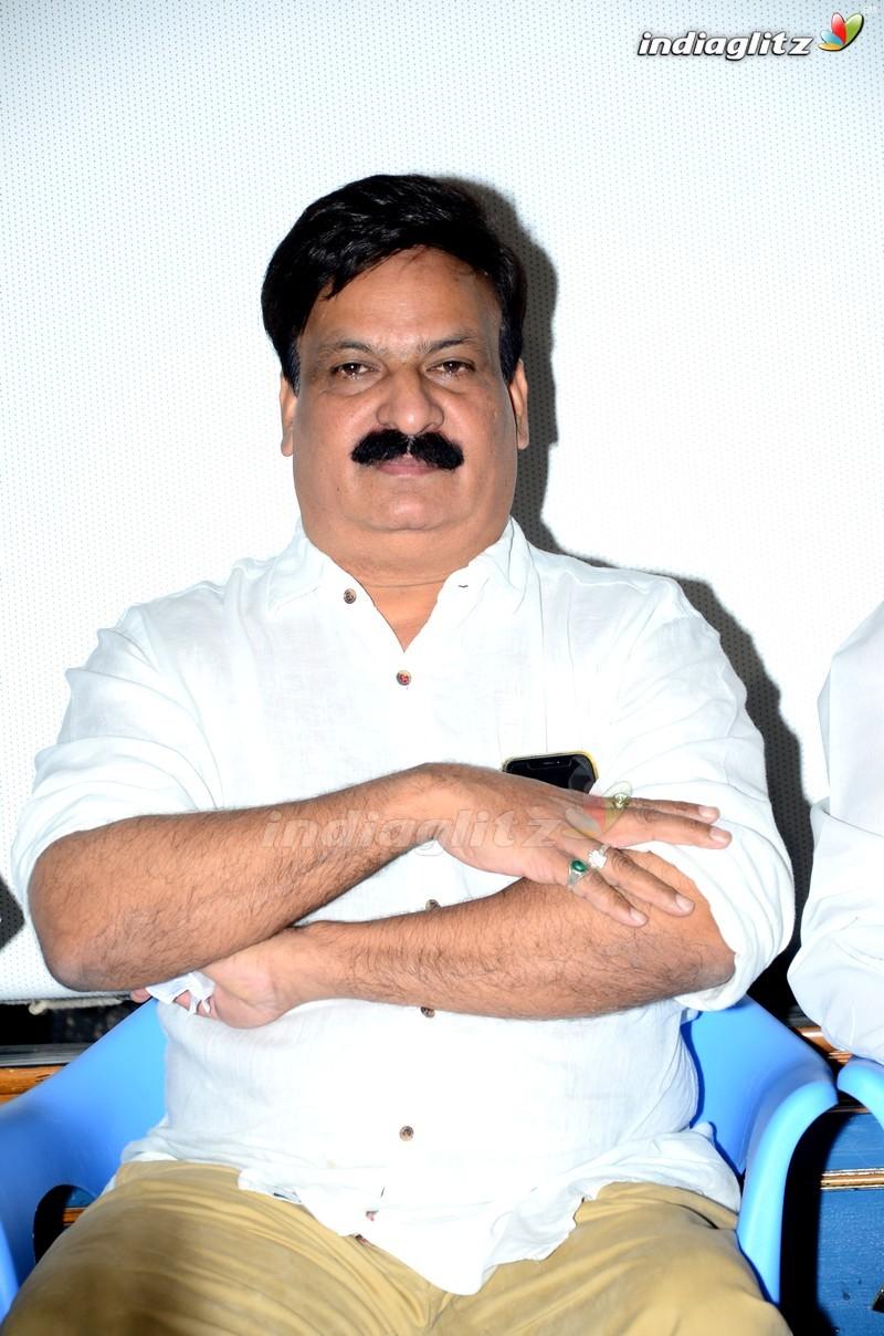 'Mahila Kabaddi' Press Meet