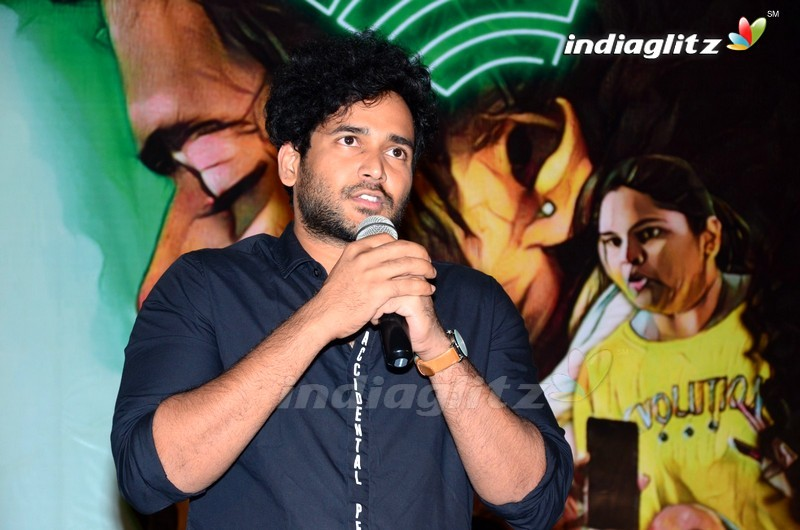 'Mathu Vadalara' Team Celebration Press Meet