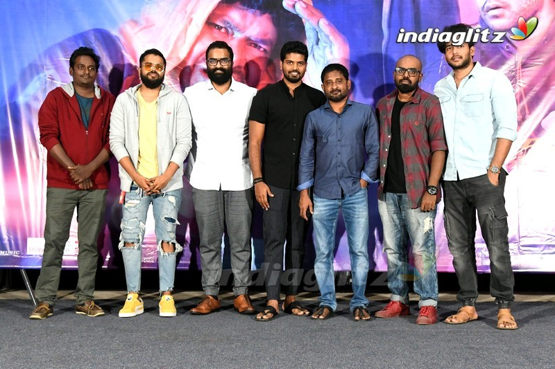 'Mathu Vadalara' Trailer Launch