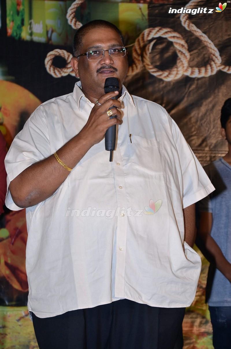 'Maya Mall' Press Meet