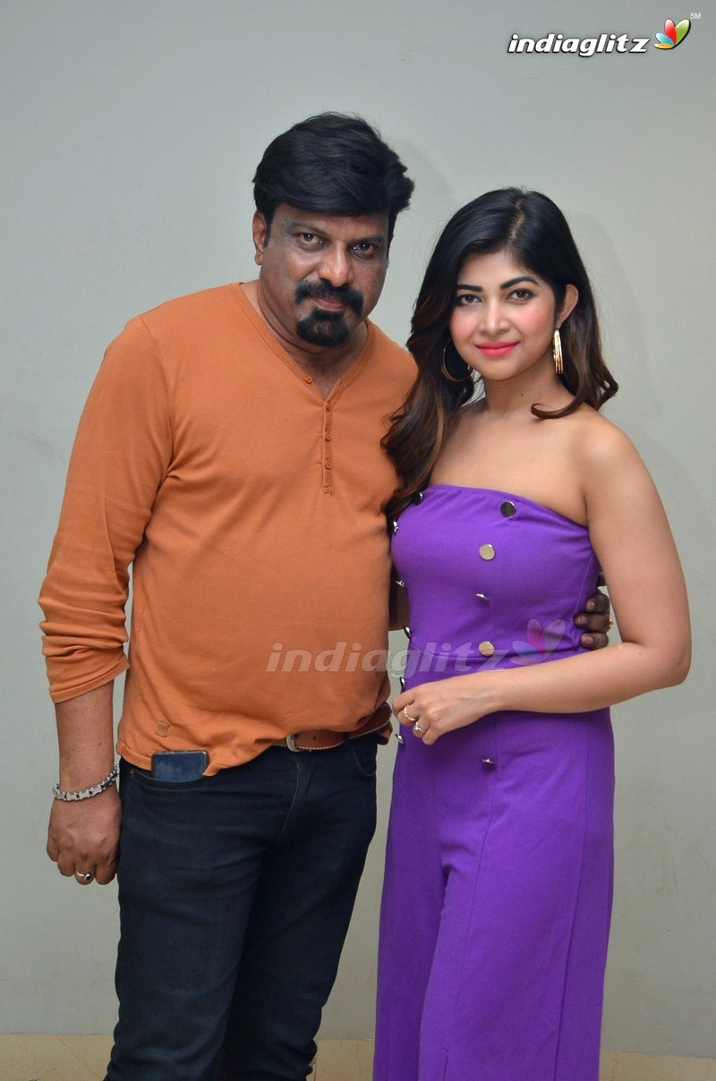 'Meena Bazaar' Audio Launch