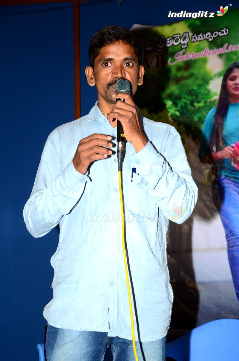 'Mera Dosth' Press Meet