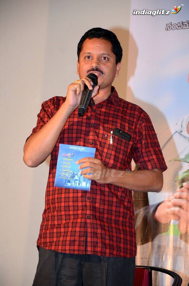 "'Mera Dosth"" Audio Launch"