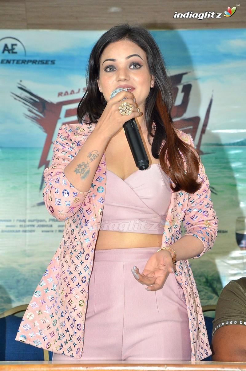 'Naa Peru Raja' Teaser Launch