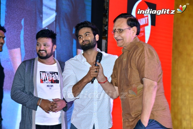 'Natakam' Audio Launch