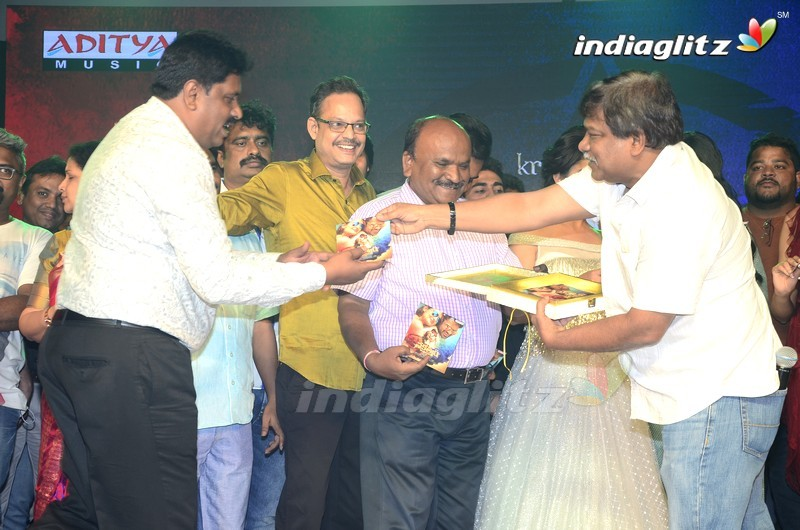 'Nakshatram' Audio Launch