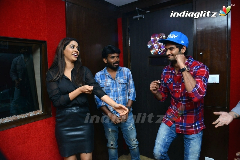'Nannu Dochukunduvate' First Song Launch at RED FM