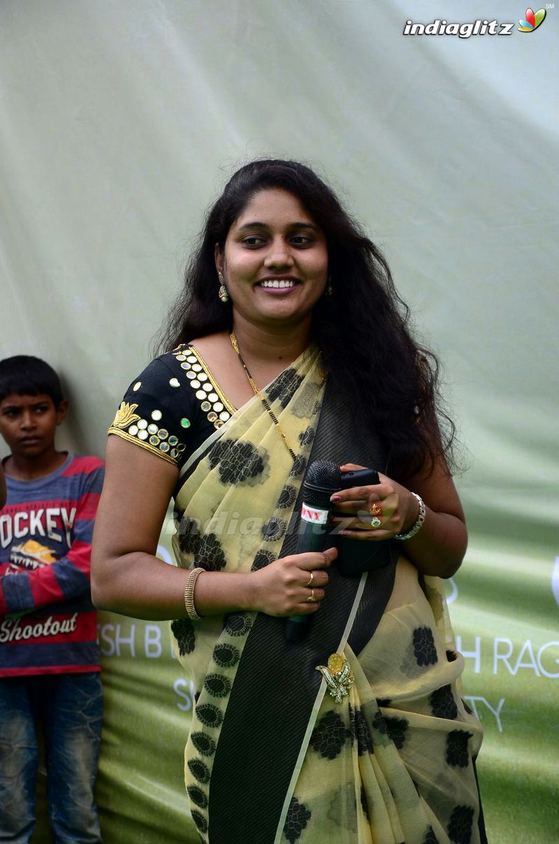 'Nannu Dochukunduvate' Team @ Vaagdevi College Warangal