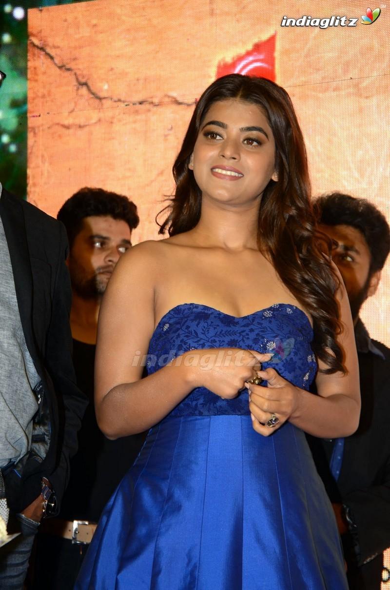 '@Narthanasala' First Look Launch