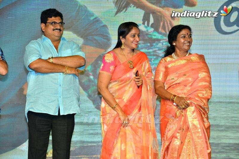 'Narthanasala' Pre Release Function