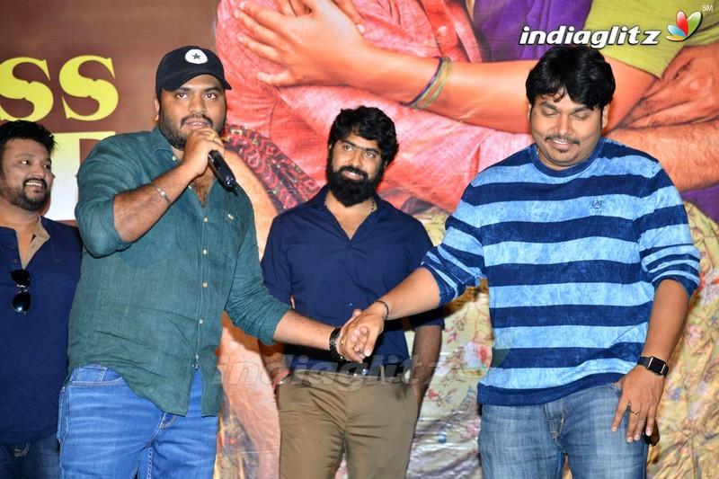 'Natakam' Success Meet