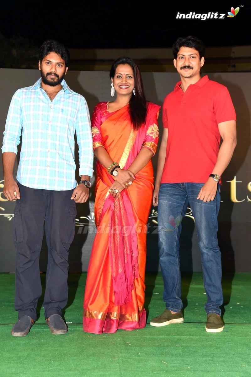 'Nene Mukyamantri' Pre Release