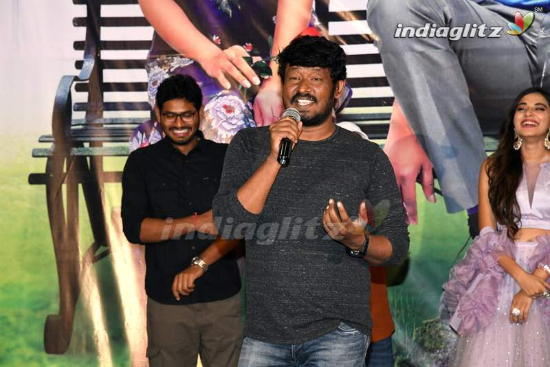 'Ninnu Talachi' Trailer Launch