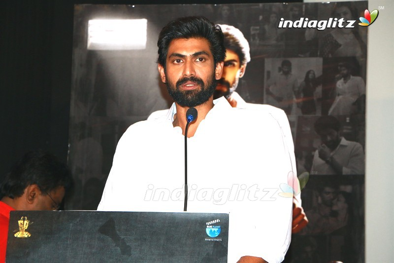 'Nene Raju Nene Mantri' Press Meet @ Chennai