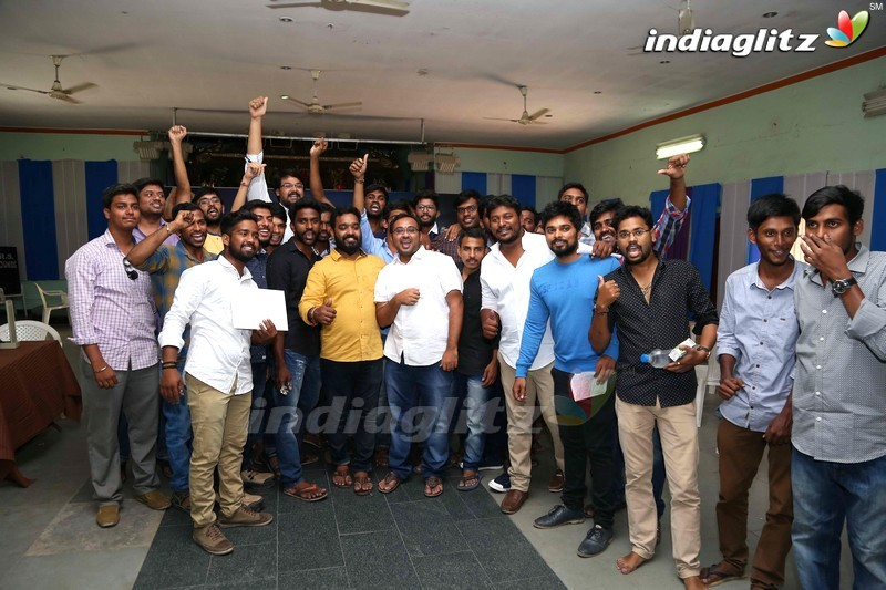 NTR's Birthday Celebrations By Fans
