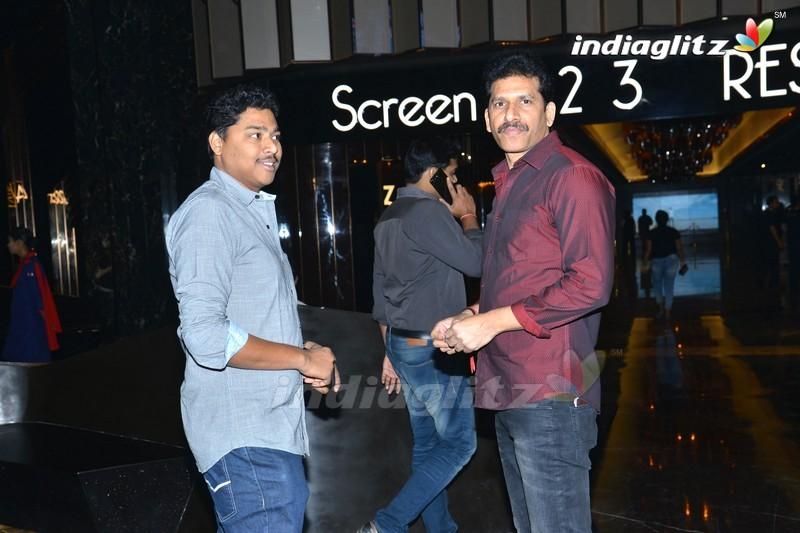 NTR Kathanayakudu Special Show at AMB Cinemas