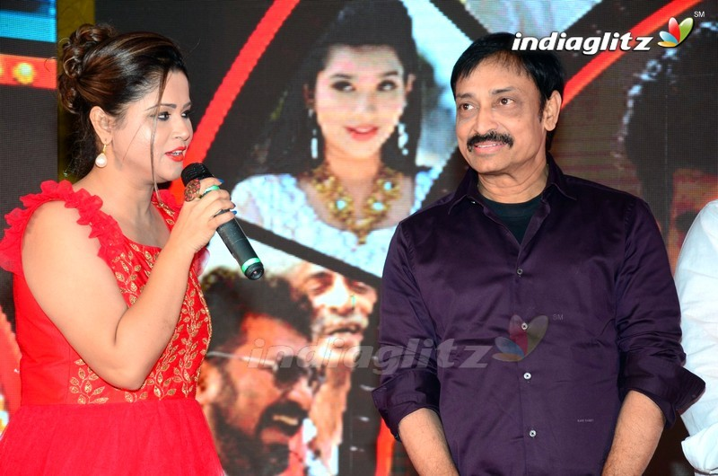 'Parari' Audio Launch