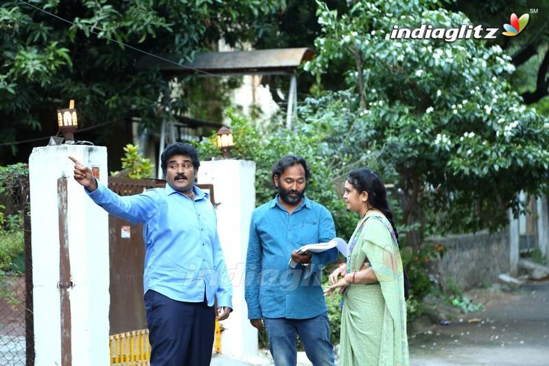 'Parichayam' On Location