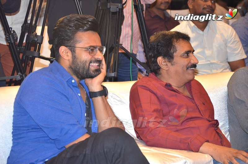 'Pratiroju Pandage' Success Meet