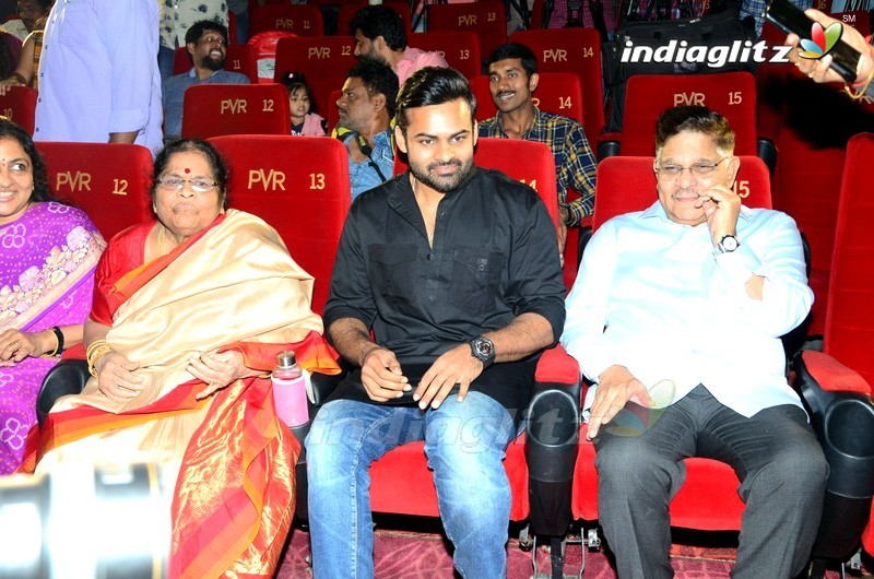 'Pratiroju Pandage' Trailer Launch