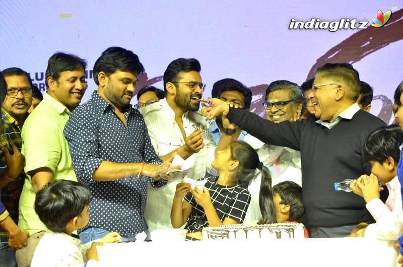 'Prathiroju Pandage' New Year Celebrations