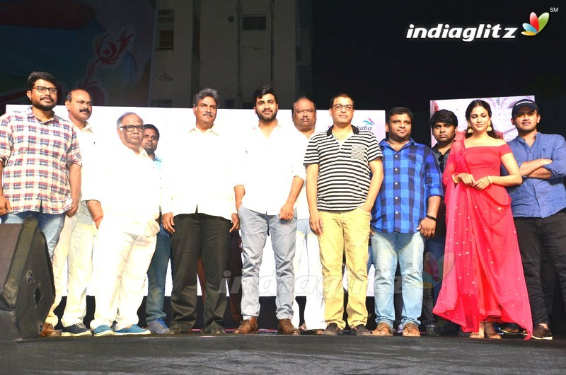 'Radha' Pre - Release Function