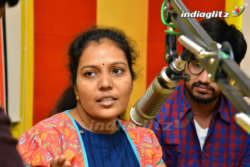 'Rajugadu' Song Launch @ Radio Mirchi