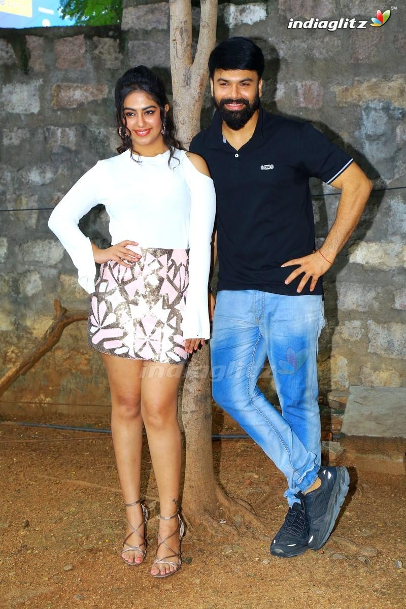 'Raju Gari Gadhi 3' Trailer Launch