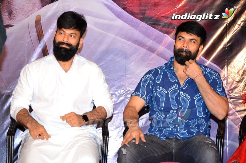 'Raju Gari Gadhi 3' Press Meet