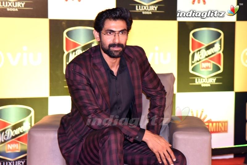Rana No 1 Yaari (Season 2) Press Meet