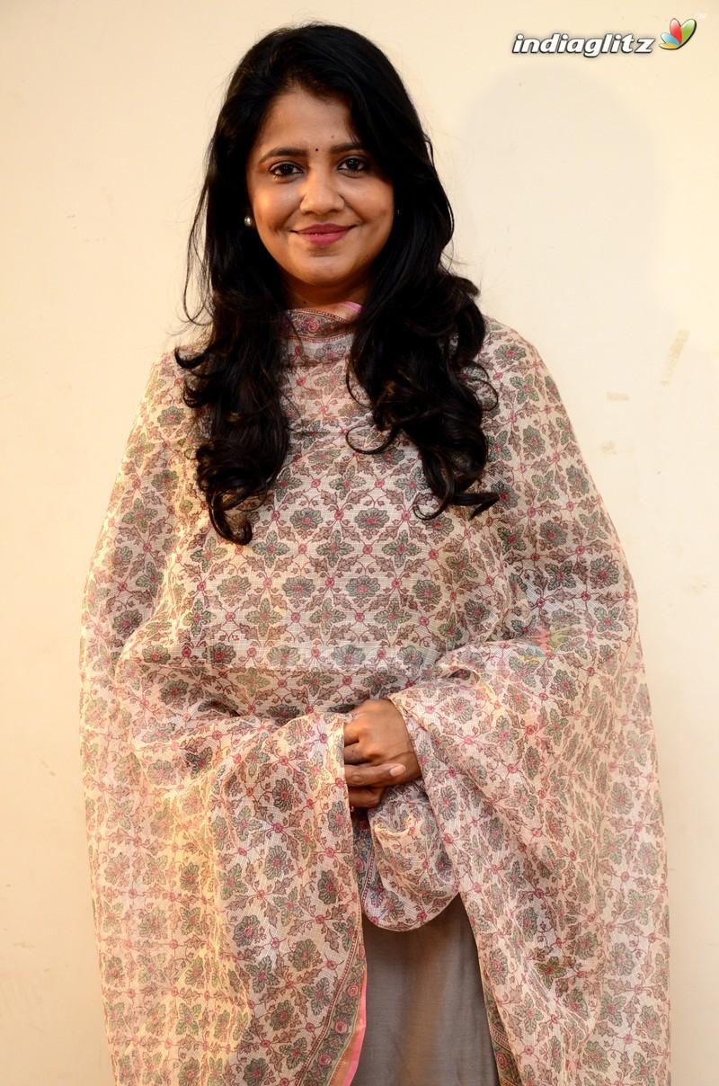 'Rangula Ratnam' Pre - Release Press Meet