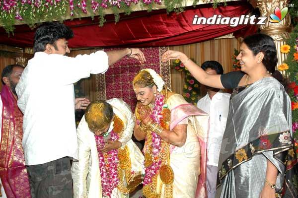 EventsRavali Wedding Coverage