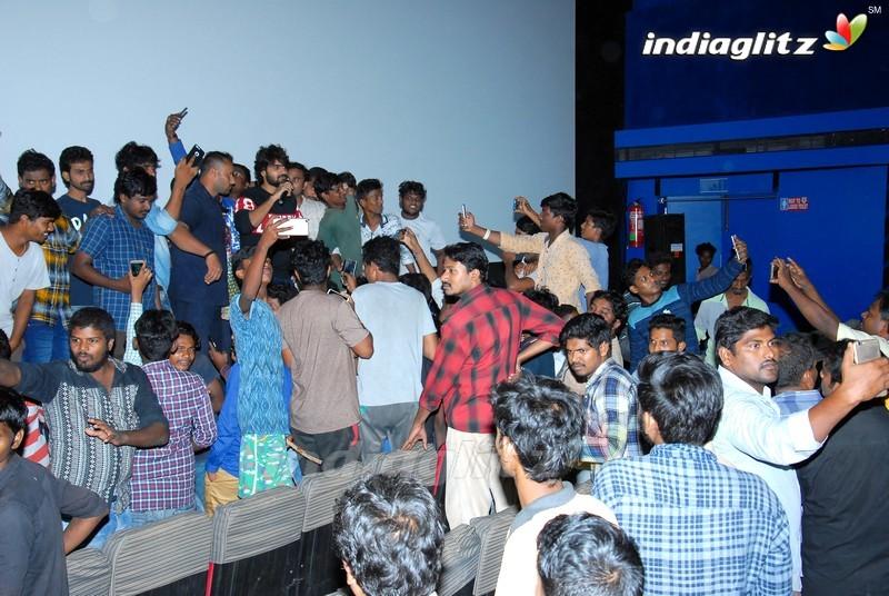 RX 100 Success Tour @ Eluru, Tadepalligudam, Tanuku And Rajahmundry